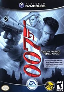 James Bond 007: Everything or Nothing Full Game PC