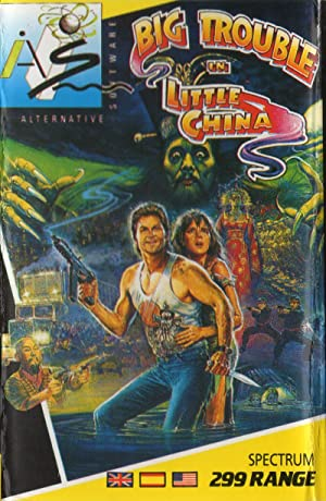 Big Trouble in Little China Full PC