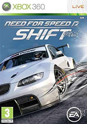 Need for Speed: Shift Game PC