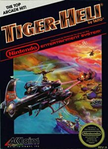 Tiger-Heli Full Game PC