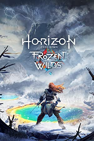 Horizon Zero Dawn: The Frozen Wilds Full Game