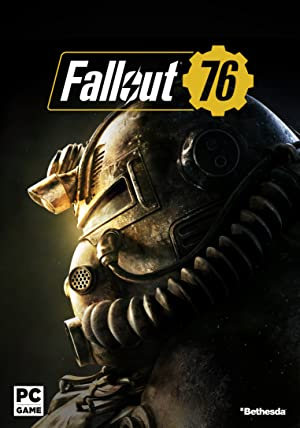 Fallout 76 PC Game