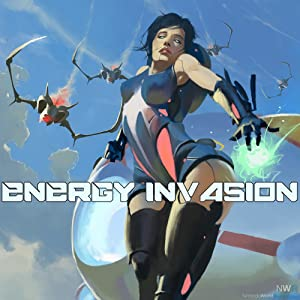 Energy Invasion Free PC