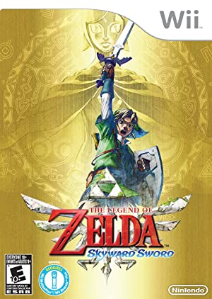The Legend of Zelda: Skyward Sword Free Game