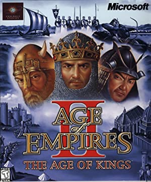 Age of Empires II: The Age of Kings PC