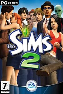The Sims 2 Full Game