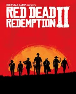 Red Dead Redemption II Game PC