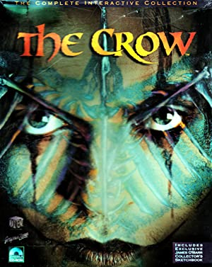 The Crow: The Complete Interactive Collection PC