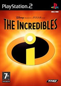 The Incredibles Full PC