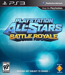 PlayStation All-Stars Battle Royale Full Game PC