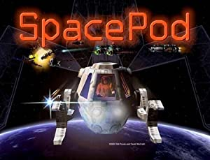 SpacePod Game