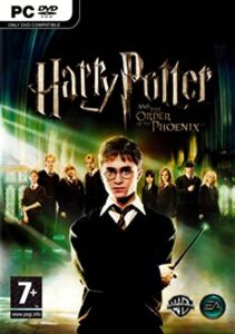 Harry Potter and the Order of the Phoenix Free PC