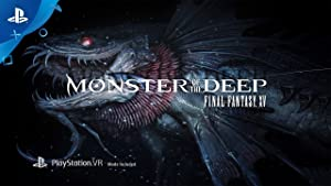 Final Fantasy XV: Monster of the Deep PC Game
