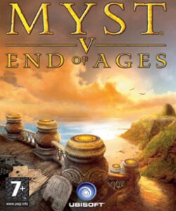 Myst V: End of Ages Game