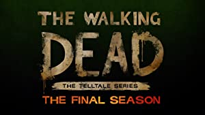 The Walking Dead: The Final Season Game PC