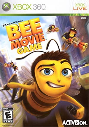 Bee Movie Game Full Game PC