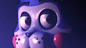 Five Nights at Candy's PC Full