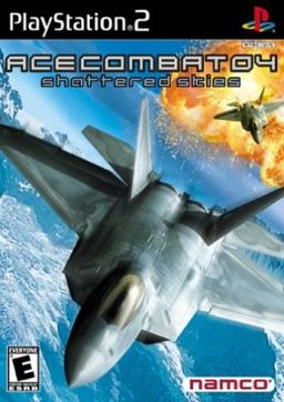 Ace Combat 04: Shattered Skies Full Game