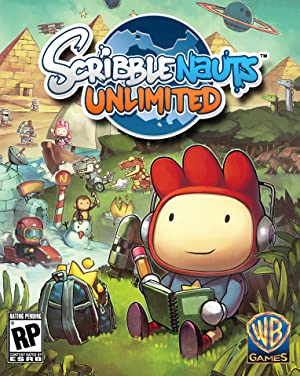Scribblenauts Unlimited Full Game PC
