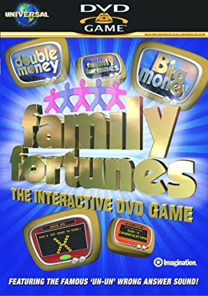 Family Fortunes 2 PC Game