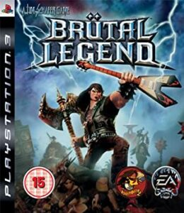 Brütal Legend Free PC