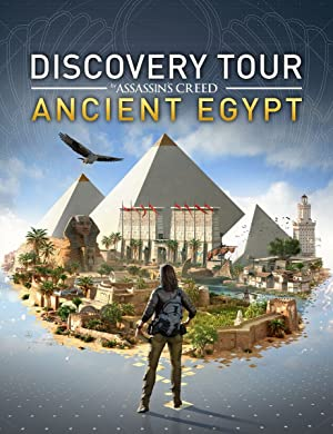 Discovery Tour by Assassin's Creed: Ancient Egypt Full Game