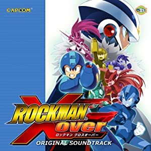 Rockman Xover Game