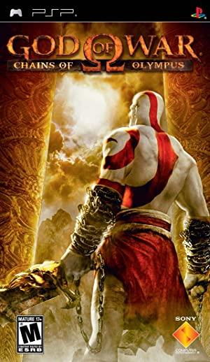 God of War: Chains of Olympus Full Game PC