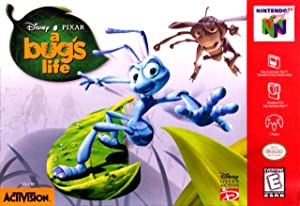 A Bug's Life PC Full
