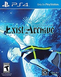 Exist Archive: The Other Side of the Sky Free Game