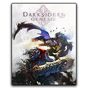 Darksiders Genesis Free Game