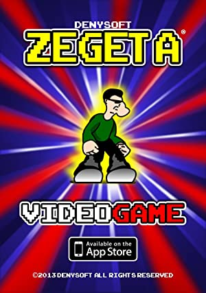 Zegeta Video Game Full Game