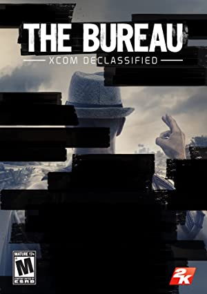 The Bureau: XCOM Declassified Full Game PC