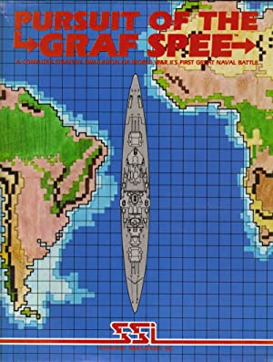 Pursuit of the Graf Spee Full Game