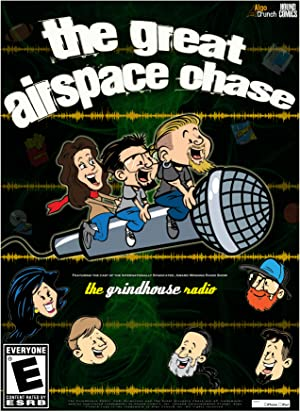 GHR: The Great Airspace Chase Full PC