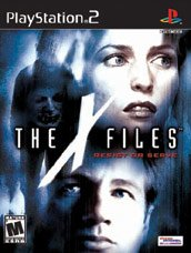 The X Files: Resist or Serve Free PC