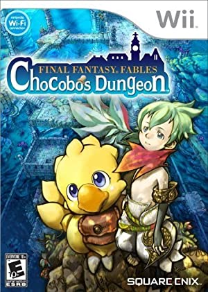 Final Fantasy Fables: Chocobo's Dungeon PC