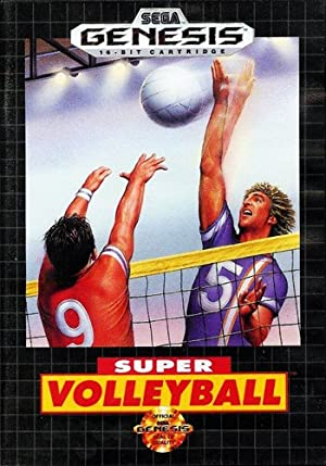 Super Volleyball PC