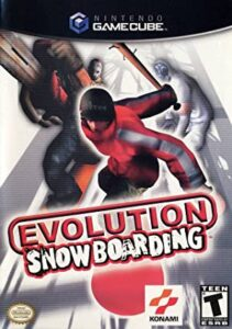 Evolution Snowboarding Free PC
