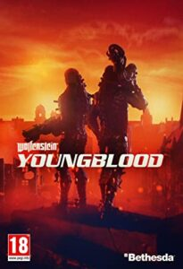 Wolfenstein: Youngblood Full Game PC