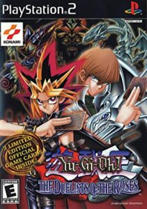 Yu-Gi-Oh!: The Duelists of the Roses Free PC