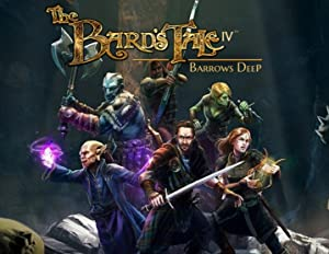 Bard's Tale IV Game PC