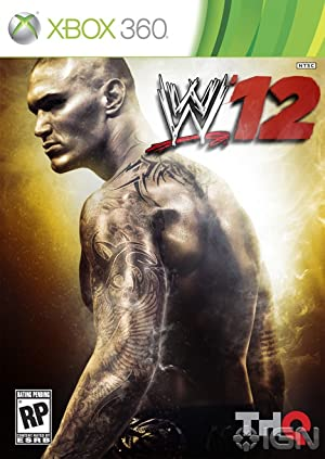 WWE '12 PC Full