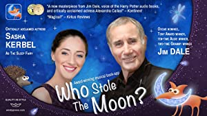 Who Stole the Moon? Platinum PC