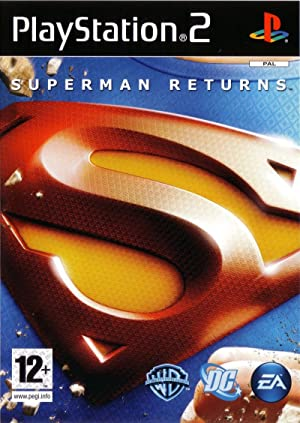 Superman Returns Free PC
