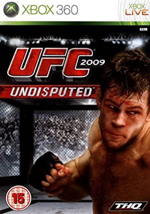UFC Undisputed 2009 Full Game