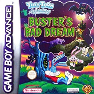 Tiny Toon Adventures: Scary Dreams Full Game PC