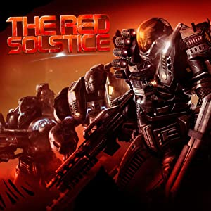 The Red Solstice PC Full