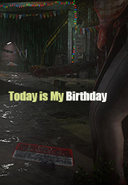 Today Is My Birthday PC