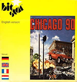 Chicago 90 PC Game